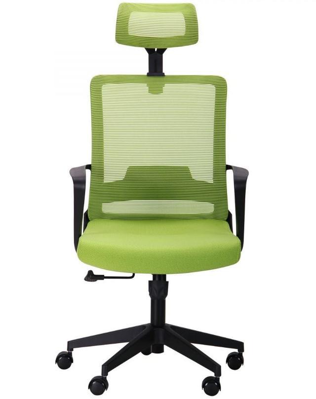 Кресло Argon HB оливковый (фото 2)