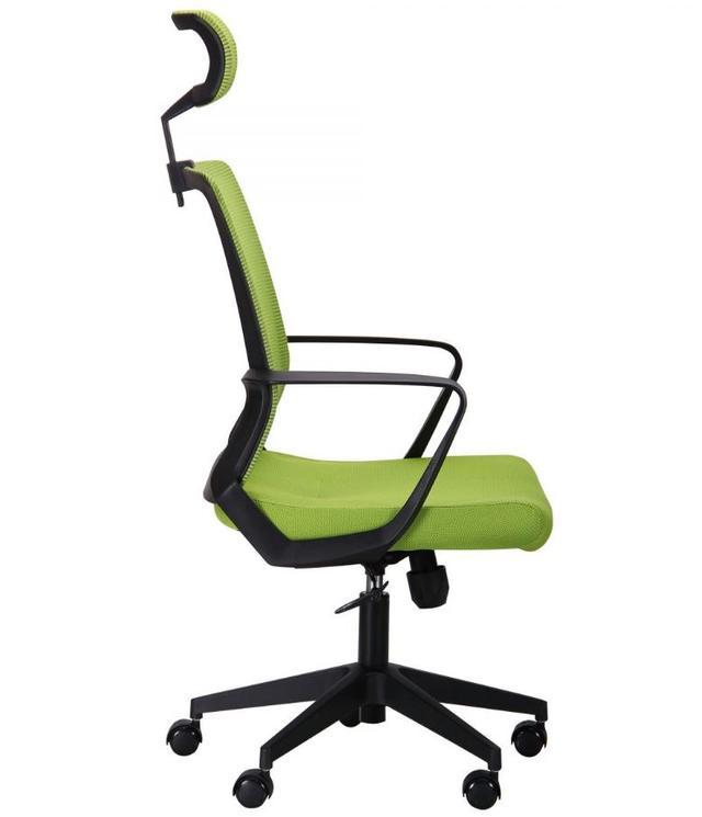 Кресло Argon HB оливковый (фото 3)