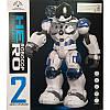 """Робот на радиоуправлении """"Robocop"""" 8088 2 цвета, фото 3"""