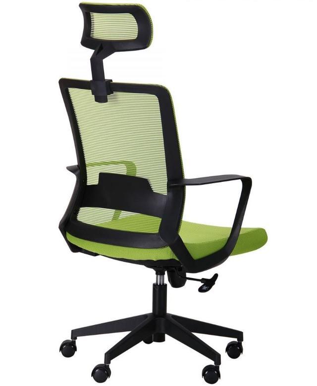 Кресло Argon HB оливковый (фото 4)