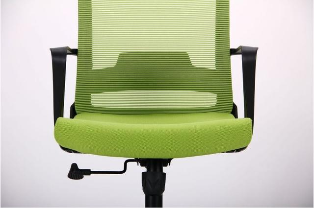 Кресло Argon HB оливковый (фото 5)