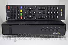 Спутниковый ресивер Xtra TV STB v1