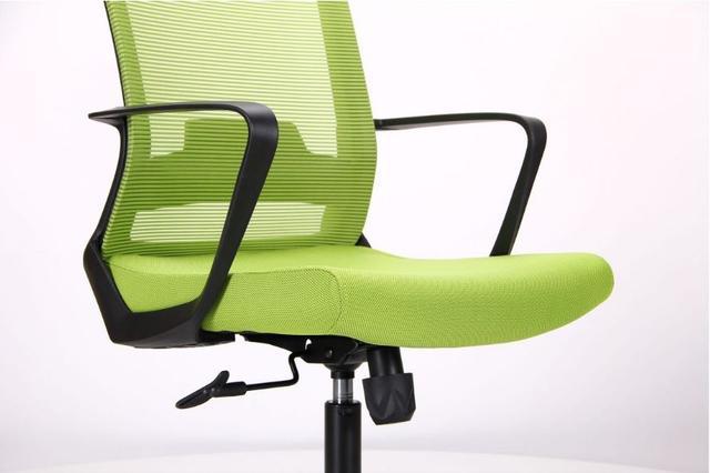 Кресло Argon HB оливковый (фото 6)