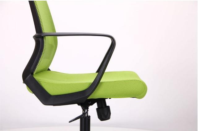 Кресло Argon HB оливковый (фото 7)