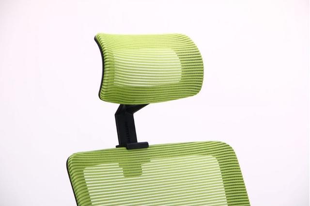 Кресло Argon HB оливковый (фото 8)