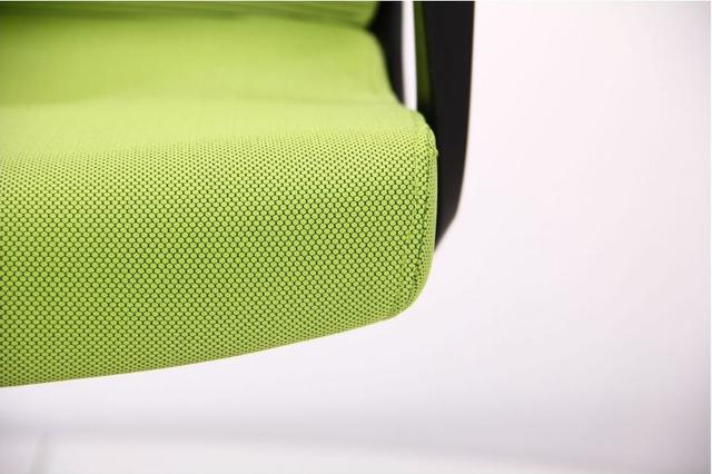 Кресло Argon HB оливковый (фото 10)