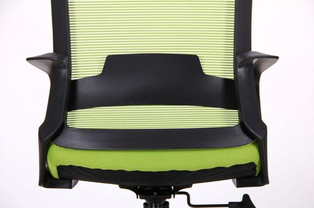 Кресло Argon HB оливковый (фото 13)