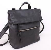 Женская Сумка-рюкзак Из Кожзама — в Категории