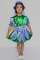 Карнавальный костюм Пролесок (девочка)