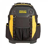Рюкзак Stanley FATMAX для інструменту, 50 кишень, 1-95-611