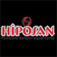 Поршневые насосы Hiposan