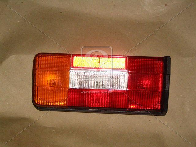 Фонарь ВАЗ 2106 задний левый (пр-во ДААЗ), 21060-371601102