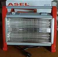 Обогреватель инфракрасный кварцевый (Асель)ASEL VIOLET AHN-4119