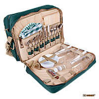 Набор посуды для пикника Кемпинг HB4-425 (4823082711161) (83806)