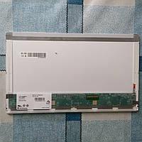 Матрица дисплей экран для ноутбука 13.3 LP133WH1 (TL)(B1) led 40pin матовая