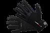 Рукавиці лижні PowerPlay 6942 Чорні (Універсальні зимові), фото 3