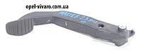 Педаль сцепления пластик Opel Movano 2010-2018 465401435R 465401570R