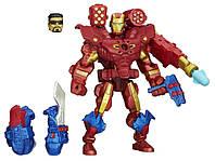 Электронная разборная фигурка Marvel Iron Man, фото 1