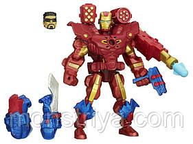 Електронна розбірна фігурка Marvel Iron Man