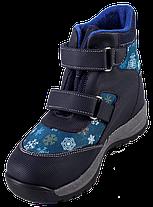 Термо-ботинки ортопедические (ЗИМА), фото 2