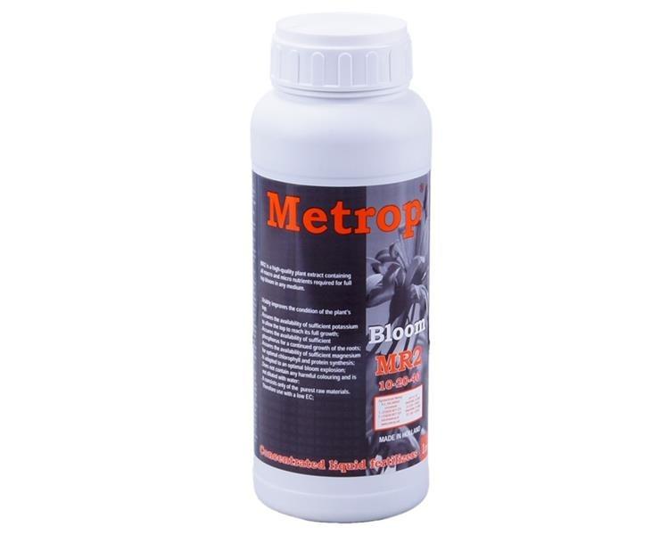 Органическое удобрение Metrop MR 2 (Bloom) 1L