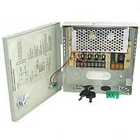 Блок питания импульсный Full Energy BG-125/4, 12В/5А, фото 1