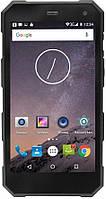 Телефон Sigma mobile X-treme PQ24 Black. Гарантия в Украине 1 год!