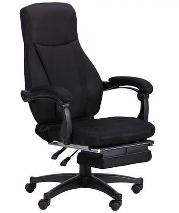 Кресло Smart BN-W0002 черный, фото 2