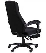 Кресло Smart BN-W0002 черный, фото 3