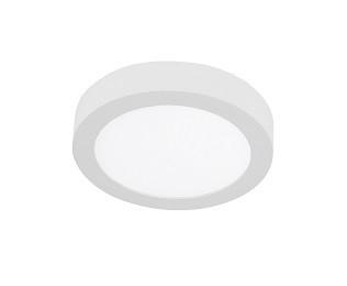 Светильники светодиодные потолочные накладные IP20