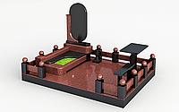 Изготовление и установка мемориальных памятников