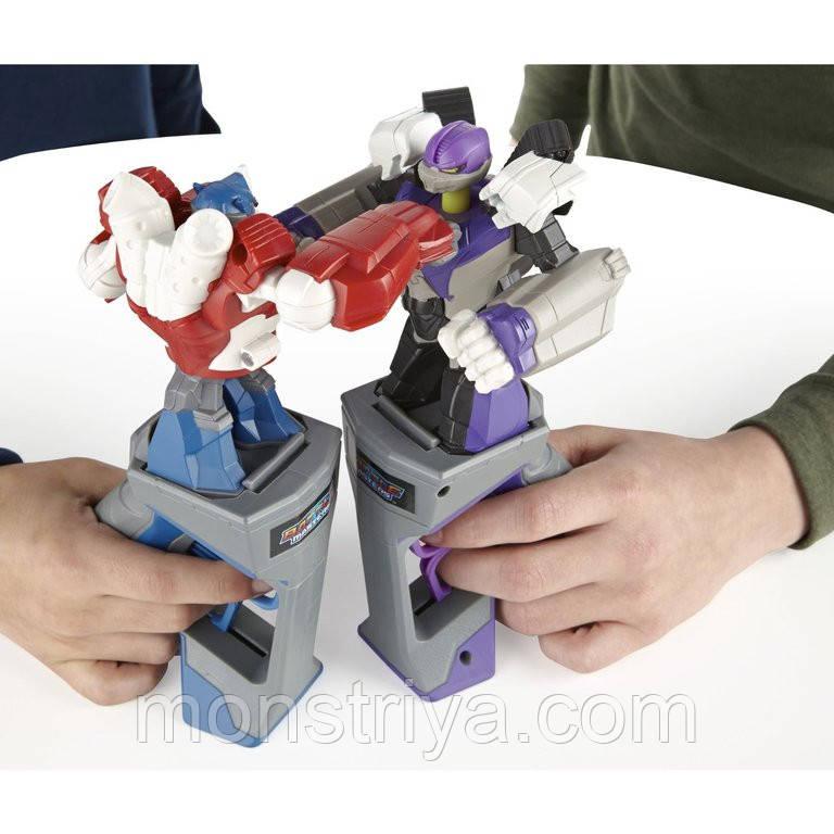 "Transformers Игра ""Битва Трансформеров"" Fight Night"