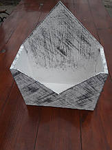 Ящик-конверт дерев'яний