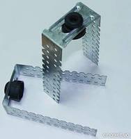 Универсальное звукоизоляционное крепление Виброфикс протектор, фото 1