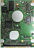 Плата HDD 40GB 4200 IDE 2.5 Fujitsu MHS2040AT CA26317-B50204BA