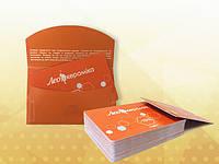 Упаковка для пластиковой карты, фото 1