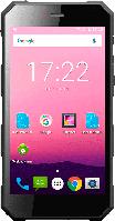 Телефон Sigma mobile X-treme PQ28 Black. Гарантия в Украине 1 год!