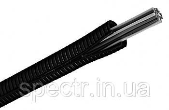 Гофровані труби PP-mod Polyflex зі швом