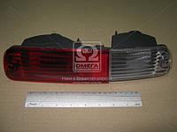 Фонарь задний левый MIT PAJERO 03-07 (пр-во TYC), 17-A200-01-6B
