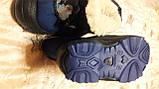 Сапожки Демар р.  24/25 , 26.27 Польша, фото 5