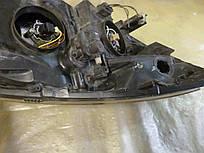 Фара левая Renault Scenic II 03-06 (Рено Сценик 2), 7701065922