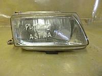 Фара правая OPEL Astra F 94-98 (Опель Астра)