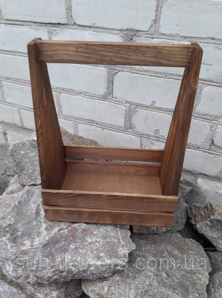 Ящик декоративный (как под инструменты)