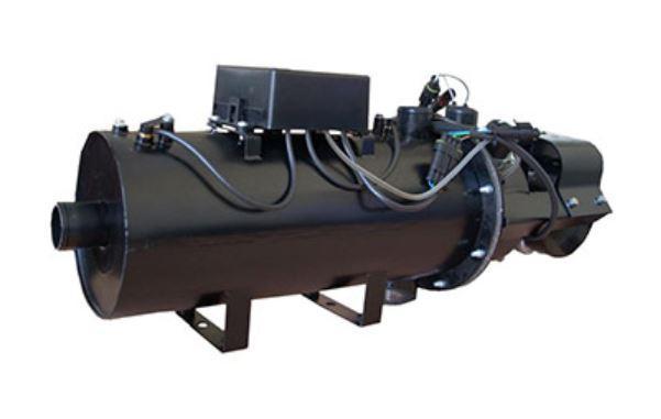 Передпусковий підігрівач АПЖ-30Д 24В (30кВт)