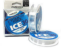 Леска Kalipso Titan Force Ice CL 30м 0.16мм