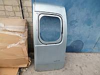 Дверь задка правая (распашонка) Renault Kangoo II new 08-12 (Рено Кенго 2), 7751478139