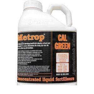 Органическое удобрение Metrop Calgreen 5L