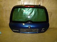 Крышка багажника (Хечбек) Renault Clio II 98-01 (Рено Клио 2), 7751702478