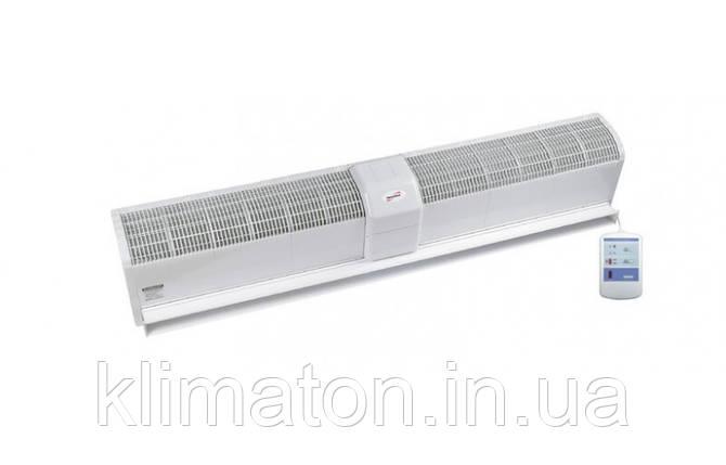 Теплова завіса Neoclima INTELLECT E18 EU, фото 2