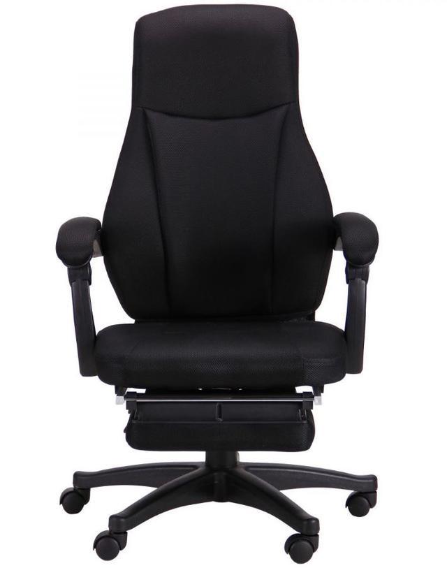 Кресло Smart BN-W0002 черный (фото 3)